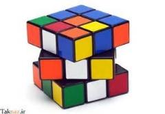حل کردن مکعب روبیک فقط در 5 ثانیه