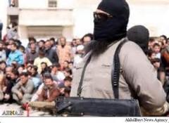 فیلمی هولناک از جلاد داعش مغز متفکر حملات پاریس