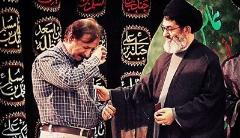 اشک های مجید مجیدی وقتی خاطره اقدام عجیب بودایی ها برای امام حسین (ع) را تعریف کرد/رادیو پلاس