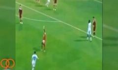 جالب ترین و تکنیکی ترین و دیدنی ترین دفع توپ در فوتبال جهان