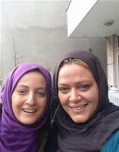 دابسمش بازیگران ایرانی/جالب و دیدنی