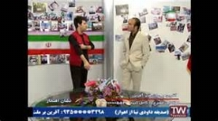 اجرای طنز و کمدی در شبکه 5 از هومن حاجی عبداللهی و حسن ریوندی