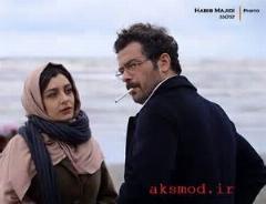 فیلم سینمایی ناهید با بازی پژمان بازغی