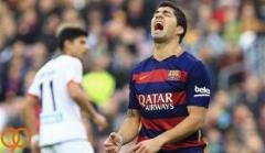 خلاصه بازی بارسلونا 2-2 دپورتیوو لاکرونیا ( گل های زیبای مسی و راکیتیچ)