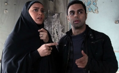 الهام چرخنده: شاید با این وضعیت از ایران رفتم/بخیه هایی که مهران مدیری را دوباره سر زبان ها انداخت/رادیو پلاس تقدیم می کند