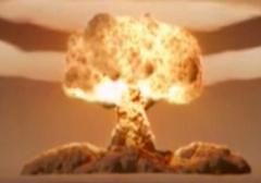 در این فیلم قدرت انفجار بمب اتم را در نمای نزدیک خواهید دید