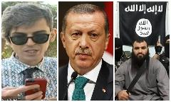 حضور داعش در ایران؟!/اردوغان در آستانه استعفا!/عزیمت شاعر همجنسگرای ایرانی به تل آویو