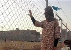 قتل عام کردهای ایزدی توسط داعش در مستند 74