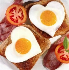 کلیپی از یک صبحانه متفاوت و لذیذ/دیدنی