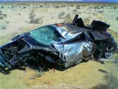 وقتی راننده کنترل خودرو را از دست میدهد/کجا رفت..
