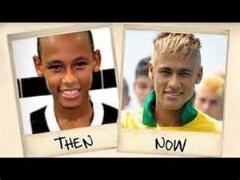 چهره بازیکنان و مربیان رئال و بارسلونا در دوران نوجوانی...خیلی جالبه