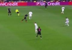خروپف حین گزارش فوتبال /گزارشگر چینی
