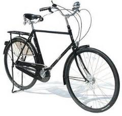 کلیپی از سیر تغییر در دوچرخه /بسیار جالب