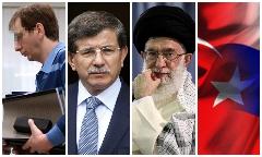 ترکیه، ایران را تهدید کرد/ هشدار روسیه به ترکیه/قرائت نامه رهبری در ایتالیا/بیست و یکمین دادگاه بابک زنجانی