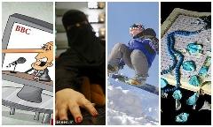 ممنوع الکاری دو قاری مصری بخاطر تلاوت قرآن در ایران!/گشت ارشاد اسکی سوار می شود/حمله BBC فارسی به اعتقادات مسلمانان!/تغییر بزرگ به نفع زنان عرب