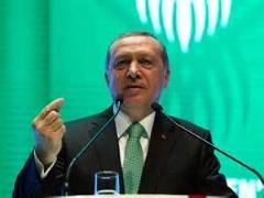اردوغان:ما از روسیه عذر خواهی نمی کنیم.