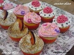 کلی ایده های قشنگ و جالب برای تزئین کیک/حتما ببینید