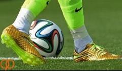 20 حرکت تکنیکی زیبا از ستارگان فوتبال در تمرینات