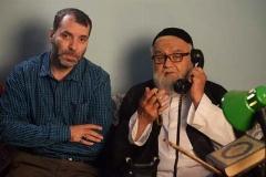 واکنش ایرانی ها به قربانی شدن فیلم حضرت محمد (ص) توسط آمریکایی ها: کمپین ضد آنجلینا جولی و حمایت از مسعود ده نمکی!- آمپاس