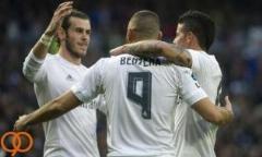 خلاصه بازی رئال مادرید 10-2 رائووایکانو