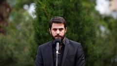 دوربین مخفی: وقتی همسر یک مرد ثروتمند، علی ضیاء را برای مراسم ختم شوهرش می خواهد!/عجیب ترین آپشن های موسسات برگزاری مراسم ختم در ایران - رادیو پلاس