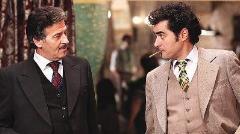 شهاب حسینی: خدا رو شکر که ابوالفضل پورعرب بیماری اش را شکست داد/مصطفی زمانی: پورعرب تنها سوپراستار سینمای ایران است/پورعرب: خوشحالم بعد از 4 سال دوری با شما همبازی شدم - ستاره های شهرزاد دور یک میز