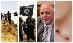 عراق: نیروهای ترکیه ای و آمریکایی را هدف قرار می دهیم/مشکلات مالی، داعش را تهدید می کند/گردن زنی 2 ساحر در ملاء عام/هجوم دختران و زنان بحرینی و کویتی به ایران