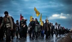 بیمه زائران امام حسین در مقابل حملات تروریستی/رونمایی  بیمه ما از یک طرح جدید برای عاشقان اباعبدالله