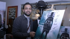 فیلمی که بعد از 12 سال از زیر خاک بیرون کشیده شد/خواب تلخ، دست رنج کارگردان رکورددار توقیف در ایران اکران شد/برنامه پرونده تقدیم می کند