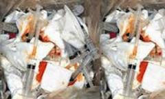 زباله های بیمارستانی  دغدغه ای که جدی گرفته نمی شود