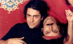 برنامه کات: خاطره انگیزترین سکانس های محبوب ترین فیلم زوج پرطرفدار محمدرضا گلزار و امین حیایی/کُما را تنها در یازده دقیقه ببینید