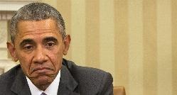 شیعه بودن اوباما، دلیل دعوت روحانی از او برای زیارت قم و مشهد!