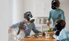 اگر نمی توانید آلودگی هوا را کاهش دهید، حداقل با خوردن این مواد غذایی به بیشتر زنده ماندن خود کمک کنید/همه نکاتی که در روزهای آلوده هوا باید رعایت کنید