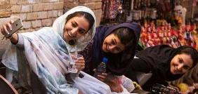 از فیلم عروسی ستاره موسیقی تا تصاویری از ایران به روایت دوربین یک عکاس فرانسوی که مدعیست چهره پنهان کشورمان را منتشر کرده/زُل تقدیم می کند