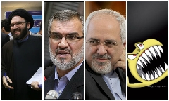 ثبت نام پر سر و صدای فرزندان هاشمی رفسنجانی در انتخابات/ جنجال دروغین نصب پرچم داعش در کرمانشاه/ بسته خبری تی وی پلاس