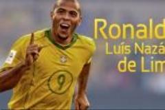 مستند بزرگان فوتبال افسانه ای به نام رونالدو