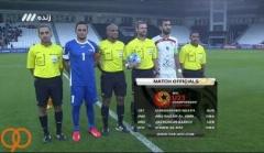 خلاصه مقدماتی المپیک سوریه 0-2 ایران