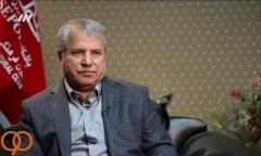 مصاحبه ویژه شب یلدا با علی پروین/نود 30 آذر