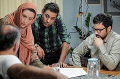 محمد رضا فروتن و هدیه تهرانی پس از سال ها کنار هم قرار گرفتند؛ نگاهی به «عادت نمی کنیم»، فیلم پر ستاره ابراهیم ابراهیمیان در برنامه جدید ایستگاه