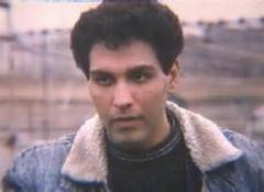 نوستالژی / مهران مدیری ادای محمود شهریاری رو در میاره 20 سال پیش