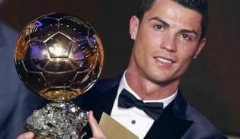 تاریخچه برندگان توپ طلا از سال 1956 تا 2014