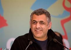 مسعود بهنود باعث توقیف فیلم مانی حقیقی در جشنواره شد؟/اتاق خبر تی وی پلاس
