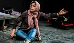 نگار عابدی، نفس سیما تیرانداز را برید/پشت صحنه تئاتر چه خبر است؟