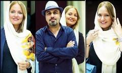 سریال زوج پرطرفدار مهناز افشار و رضا عطاران... فعلا اسیر سانسور!