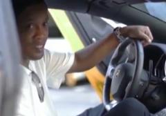 در این فیلم تمام خودرو های لوکس و قیمتی رونالدینیو را در کنار هم ببینید