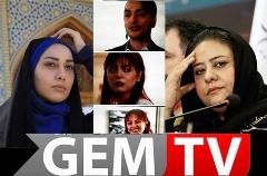 اولین گفتگوی بازیگر زن سینمای ایران بعد از عقد قرارداد با شبکه جم: : منظورتان از معاند بودن این شبکه را متوجه نمی شوم/من یک زن سی ساله ام، دیگر خسته شدم !