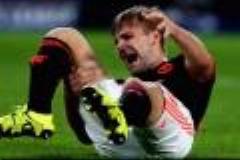10 خطای وحشتناک در فوتبال سال 2015