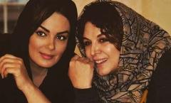 شهره سلطانی و سارا خوئینی ها به اغماء رفتند/برنامه خاک صحنه و مروری بر نمایش دو دنیا