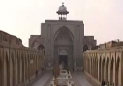 گردشگران خارجی در استان قزوین