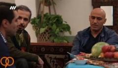 گفتگو جذاب جواد رضویان با منصوریان و افشین پیروانی